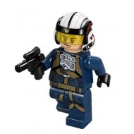 LEGO Star Wars Minifigures - Rogue One - U-Wing Pilot